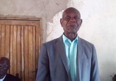 Land discpute Karonga